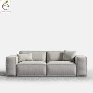 Sofa Văng Porter Modular Phong Cách Italia
