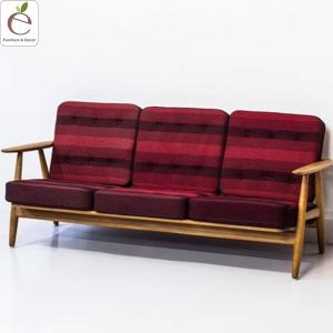 Sofa Ba Chỗ Ngồi Cigar